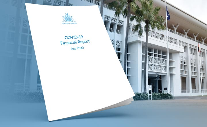 COVID-19 Financial Report