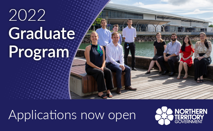 Expand your horizons with our 2022 graduate program